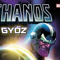 Mi történik, ha Thanos győz?
