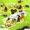 Ismerkedés egy legacy játékkal: Charterstone