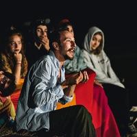 Hamvas Béla grandiózus Karnevál című regénye színpadon