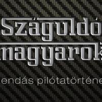 Száguldó magyarok