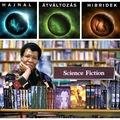 Xenogenezis-trilógia: egy letehetetlen, izgalmas, elgondolkodtató sci-fi