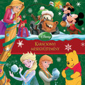Disneyéknél beköszöntött a karácsony!