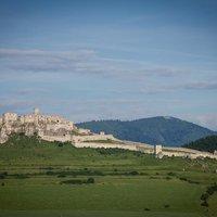 Szlovákia: számtalan mesés természeti kincs és pazar építmények országa