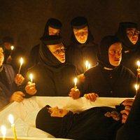 Egy kegyetlen ördögűzés: a román apáca halála