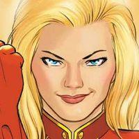 Marvel Kapitány: Magasabbra, távolabbra, gyorsabban