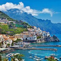 Szicília, a páratlan szépségű vulkanikus mesevilág