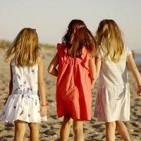 Három kicsi lány. Egy jó. Egy rossz. Egy halott.