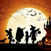 Tiltsák be a Halloweent?