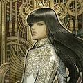 Monstress: egy látványos, izgalmas, véres fantasy