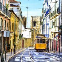 Különleges látnivalók a portugál fővárosban, Lisszabonban