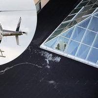 Svédcsavar: mesteri rablás egy helikopter segítségével