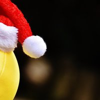 Vicces karácsonyi történet?