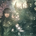 Monstress - Rejtek: Egy parádés fantasy egy sötét világban