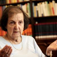 Egy történész élete - Ormos Mária