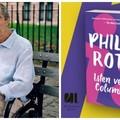 A legendás szerző, Philip Roth életművének nyitánya és zárása