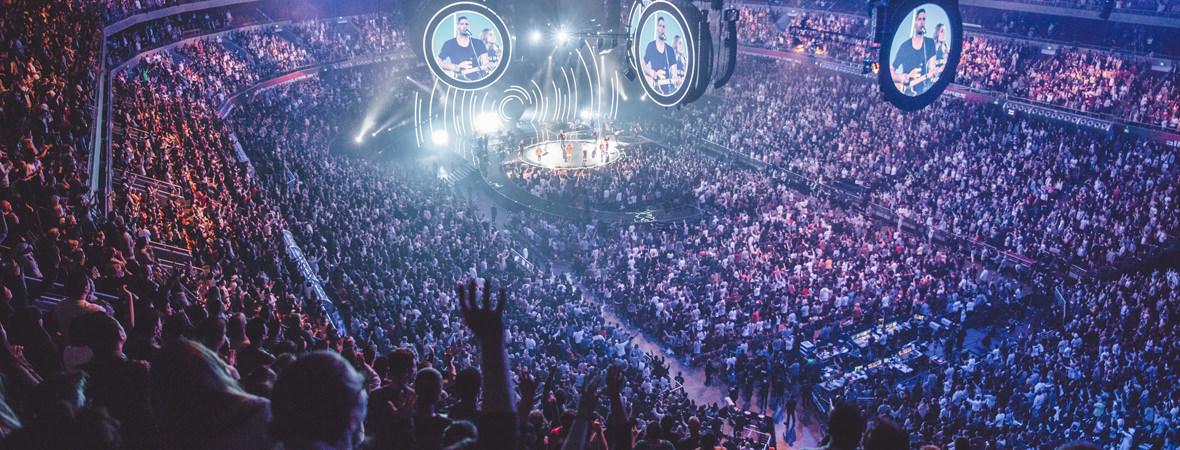 Egy ausztrál gyülekezet: Hillsong