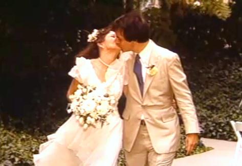 Ann és Carl 1981-ben