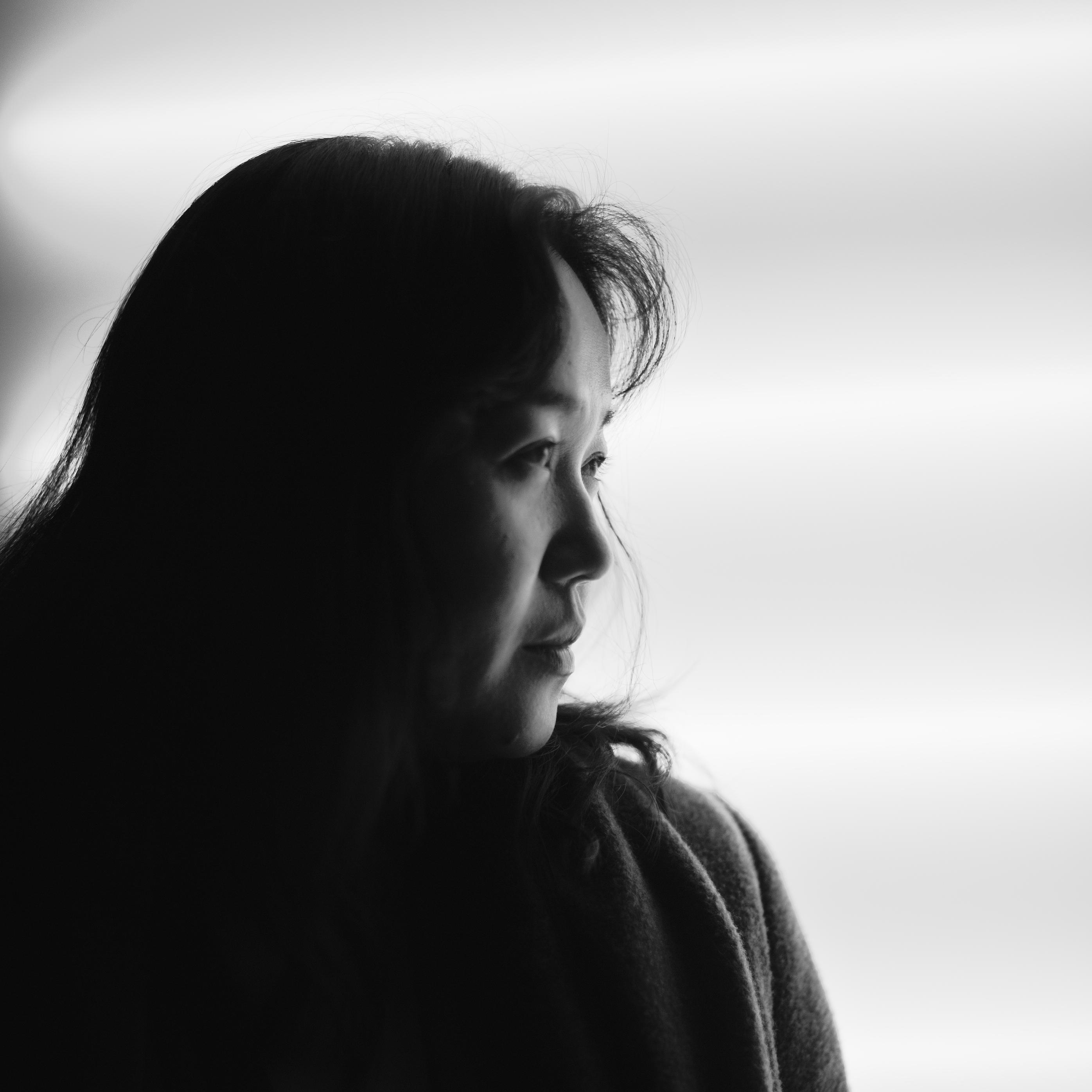 Chiharu Shiota Fotó: Sunhi Mang