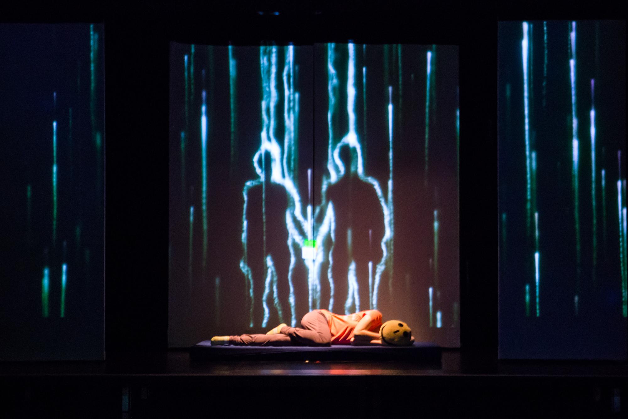 Kolibri Színház: Kettős játék