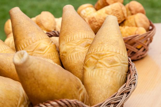 A lengyel hegyi juhok tejéből készül az Oscypek nevű füstöltsajt