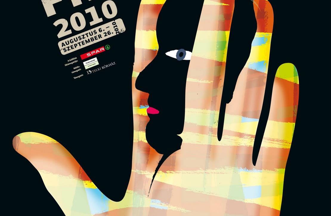 Egy plakát 2010-ből
