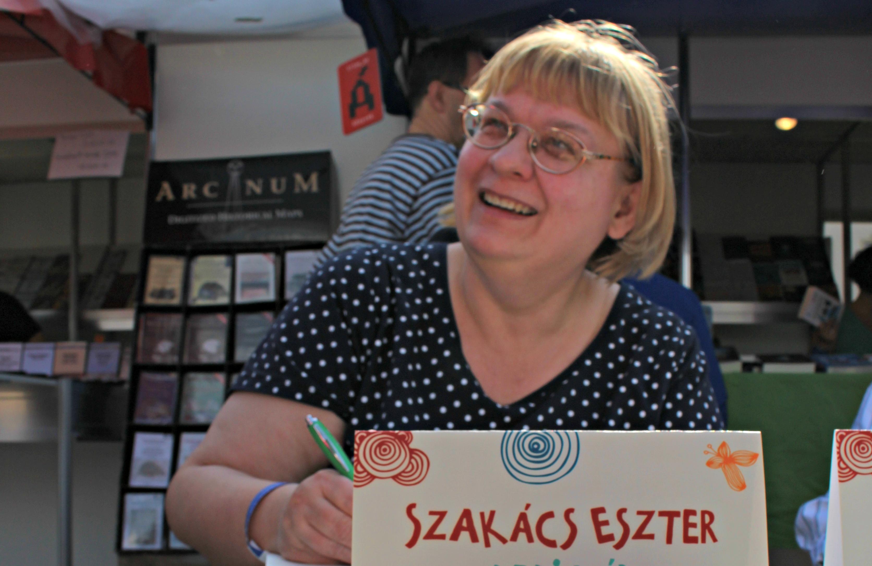 Fotó: Nagy Eszteranna