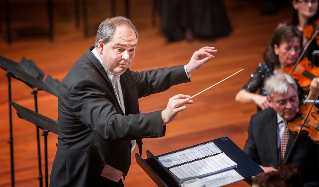 Vashegyi György és az Orfeo zenekar