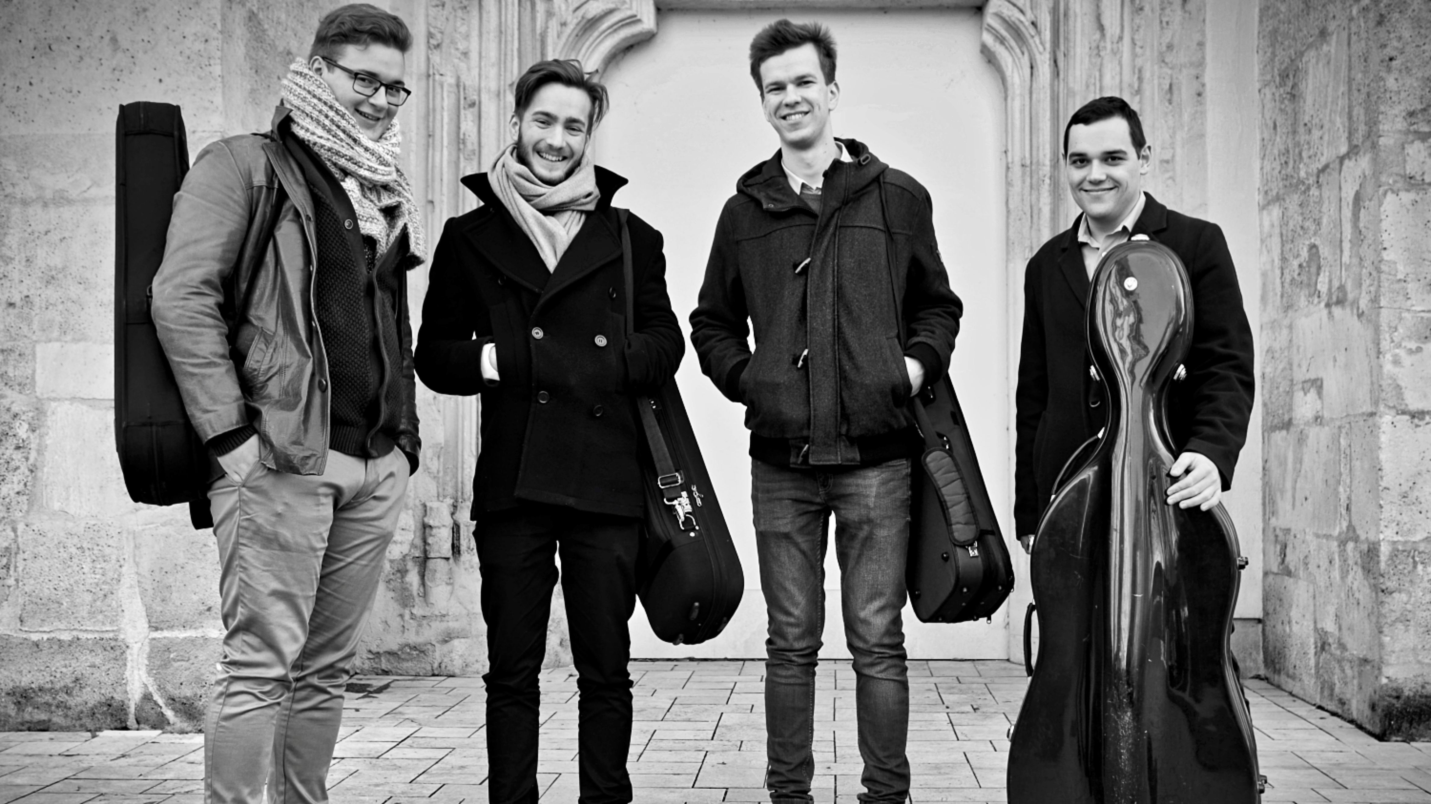 A Soós kvartett