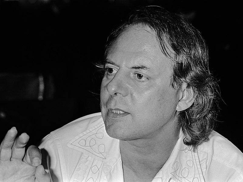 Karlheinz Stockhausen