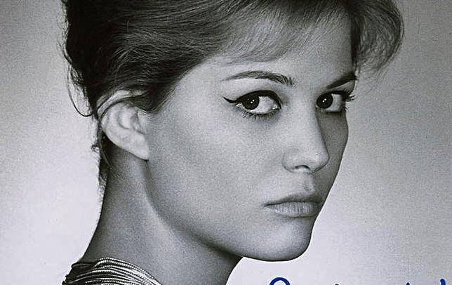 Claudia Cardinale a 60-as években
