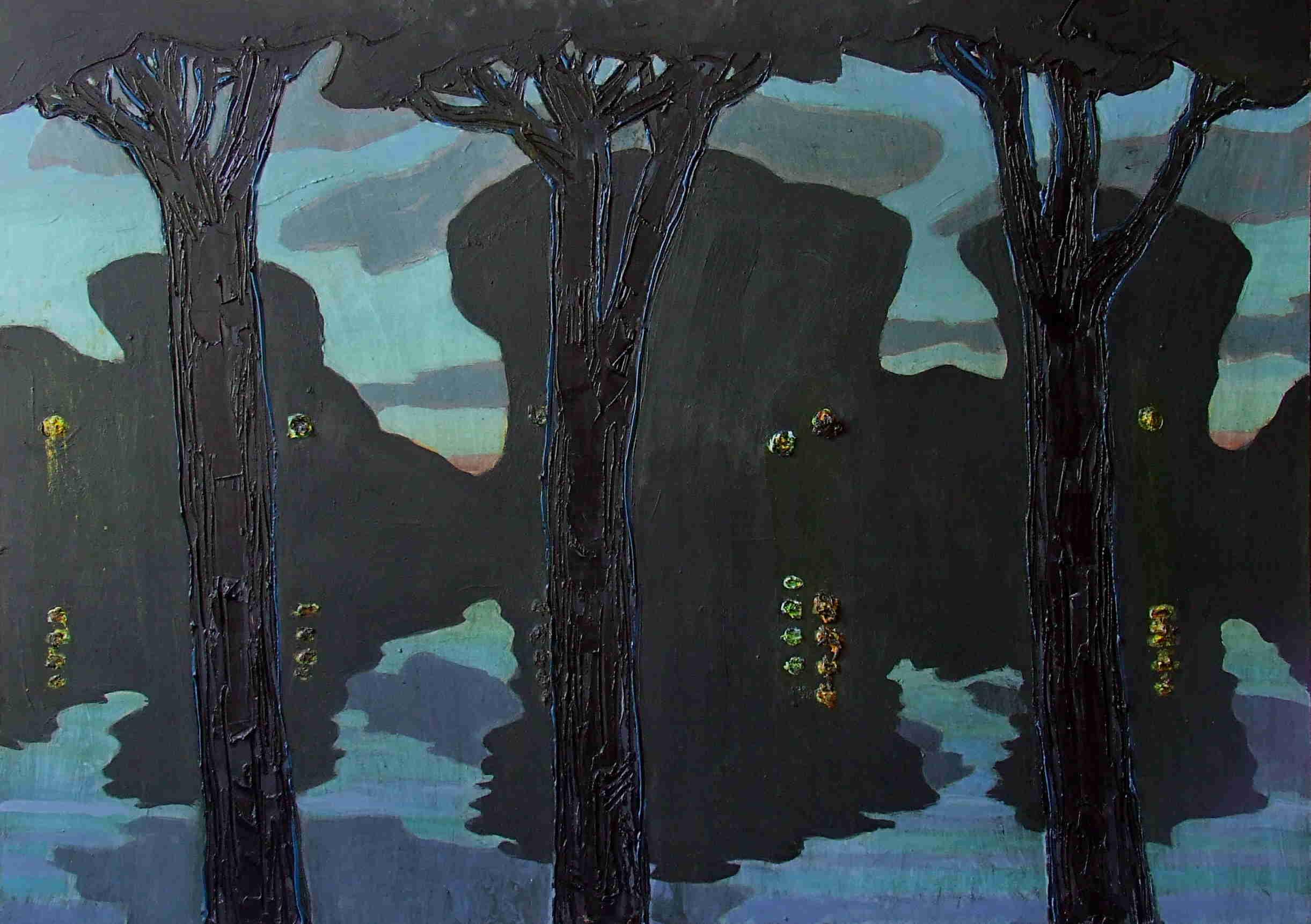 A fák tükre – 2011