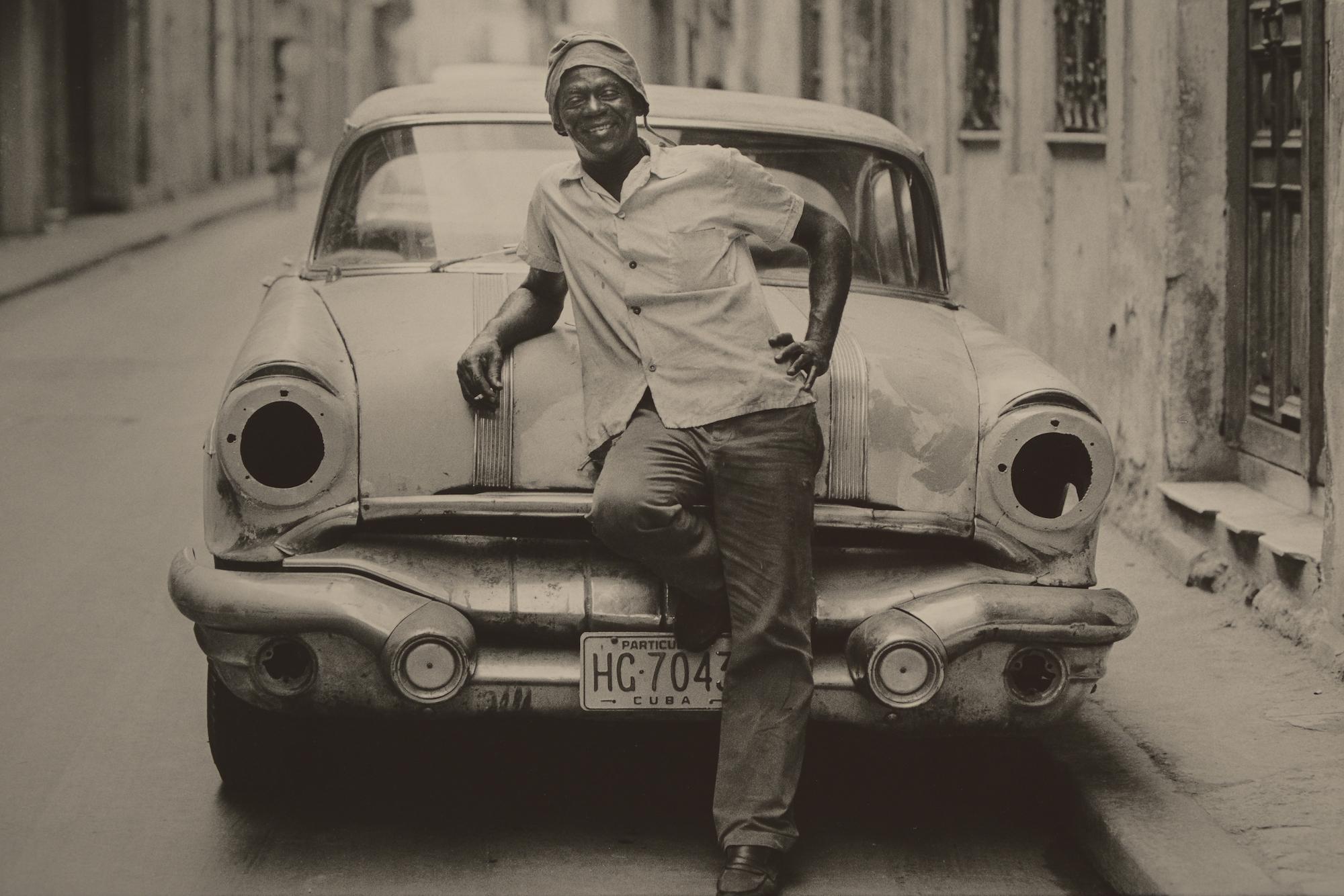 Kuba, 1995