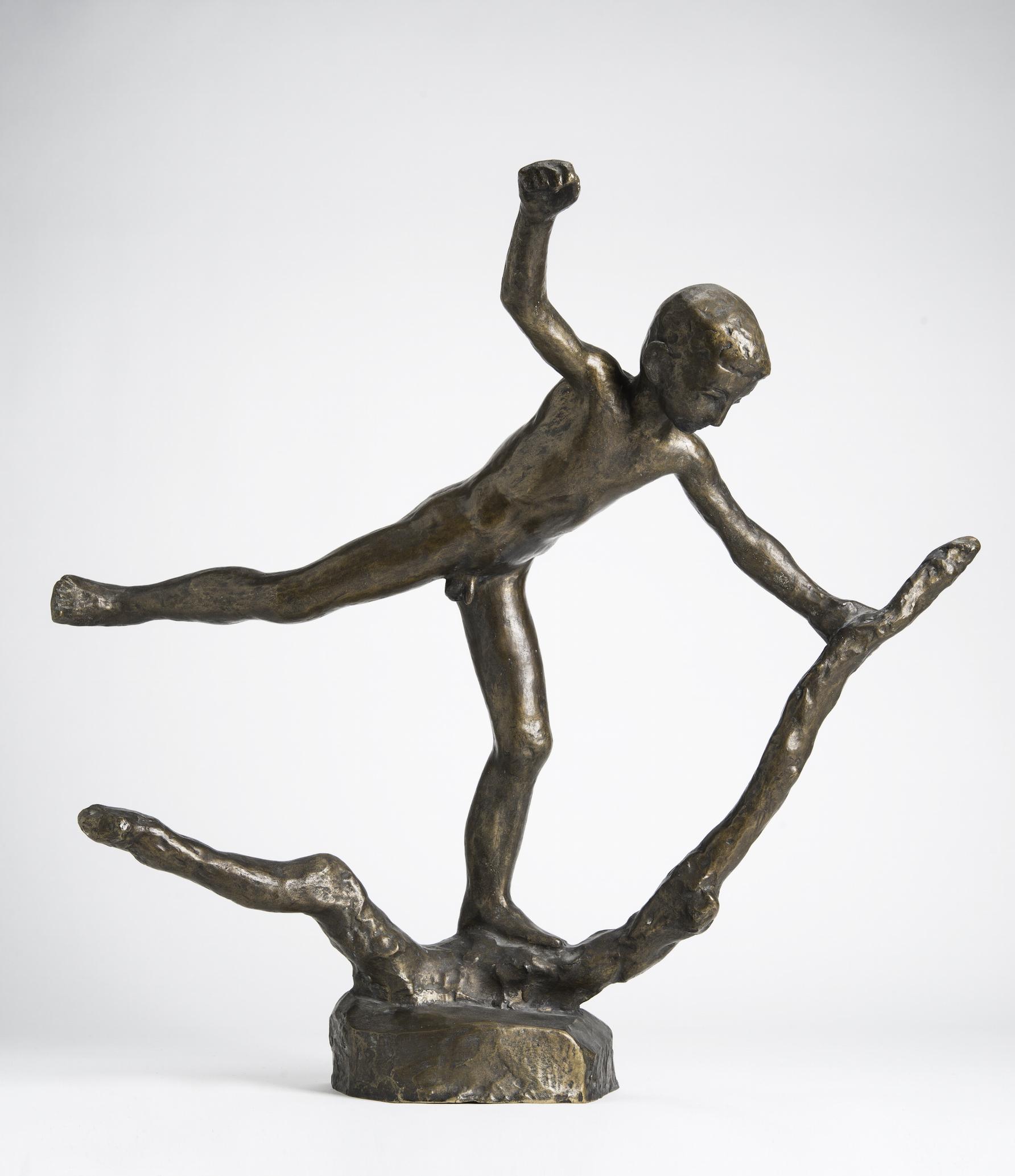 Aranykor, 1959, A Szépművészeti Múzeum - Magyar Nemzeti Galéria tulajdona