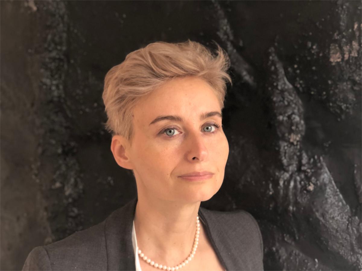 Katarzina Habert