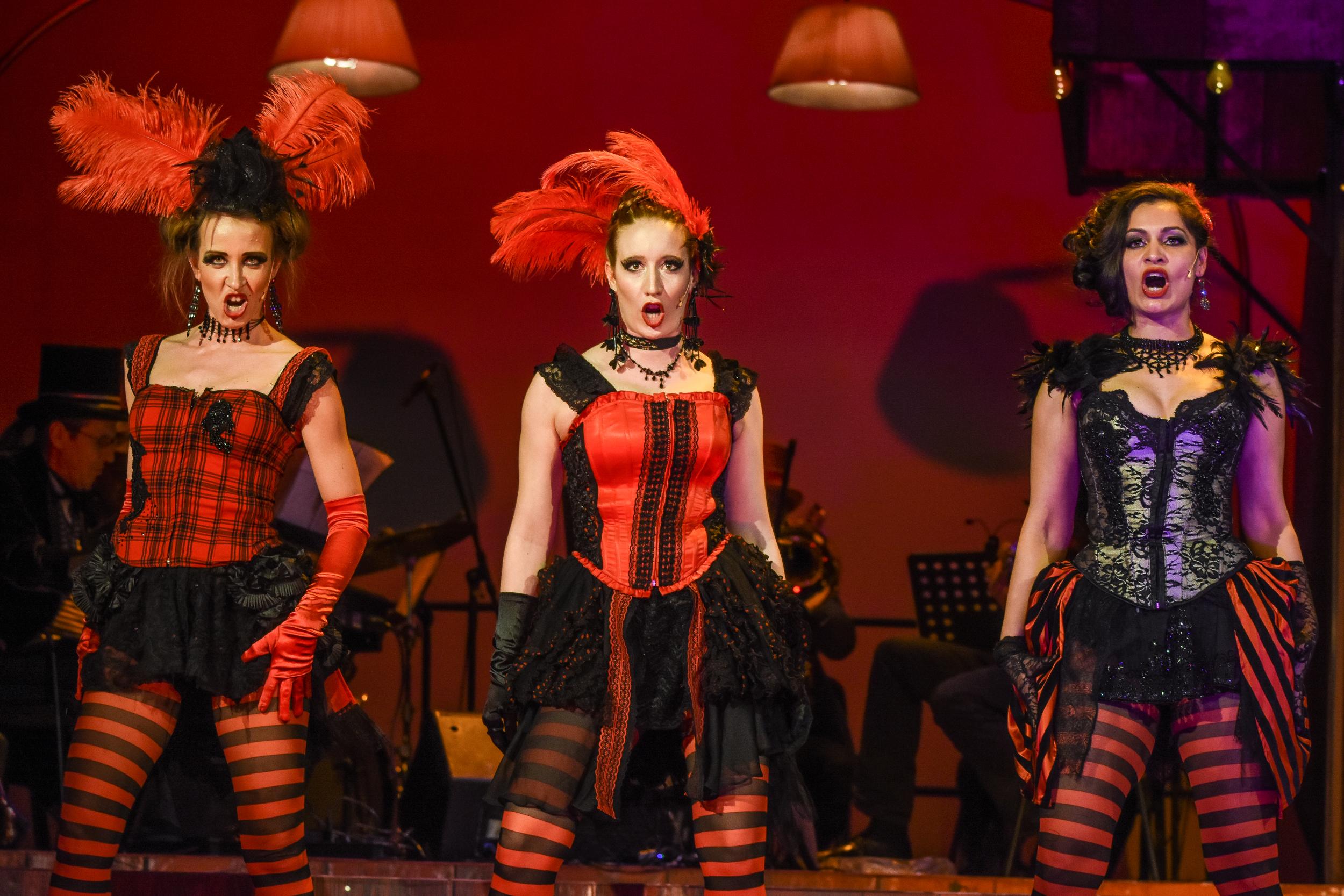 Forrás: Jászai Mari Színház, Prokl Violetta