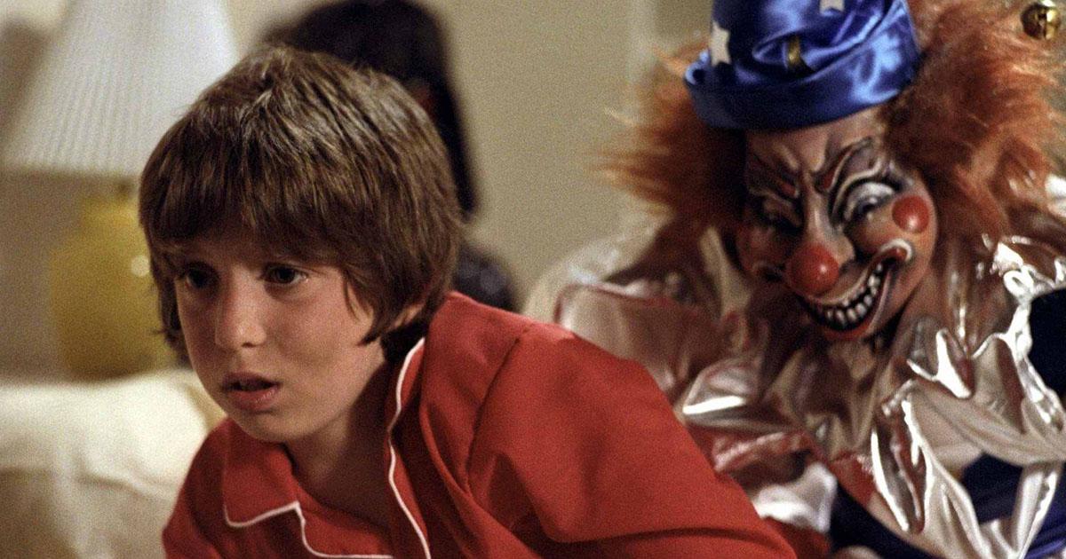 Poltergeist – 1982.