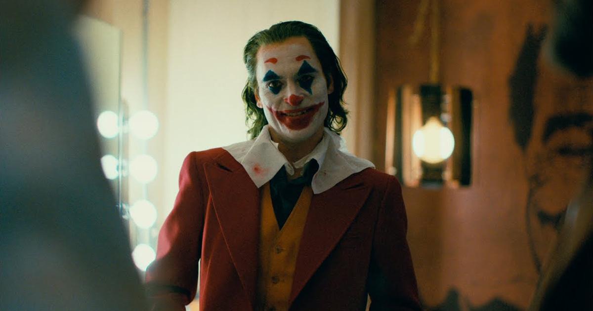 Joker – 2019.