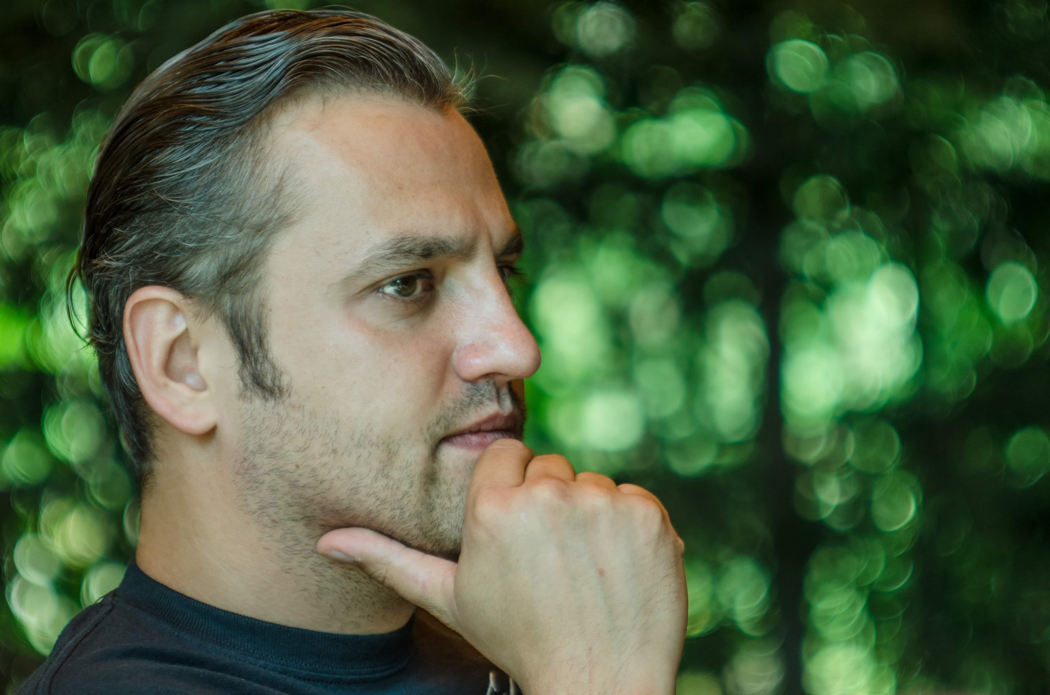 Vincenzo Lo Buglio – Fotó: Palotai Misi