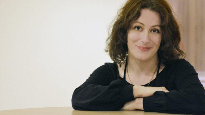 Varga Judit – Fotó: Felvégi Andrea