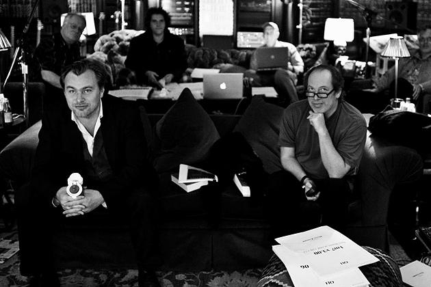 Nolan és Zimmer