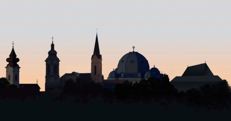 A Kossuth utcai titokzatos templomok