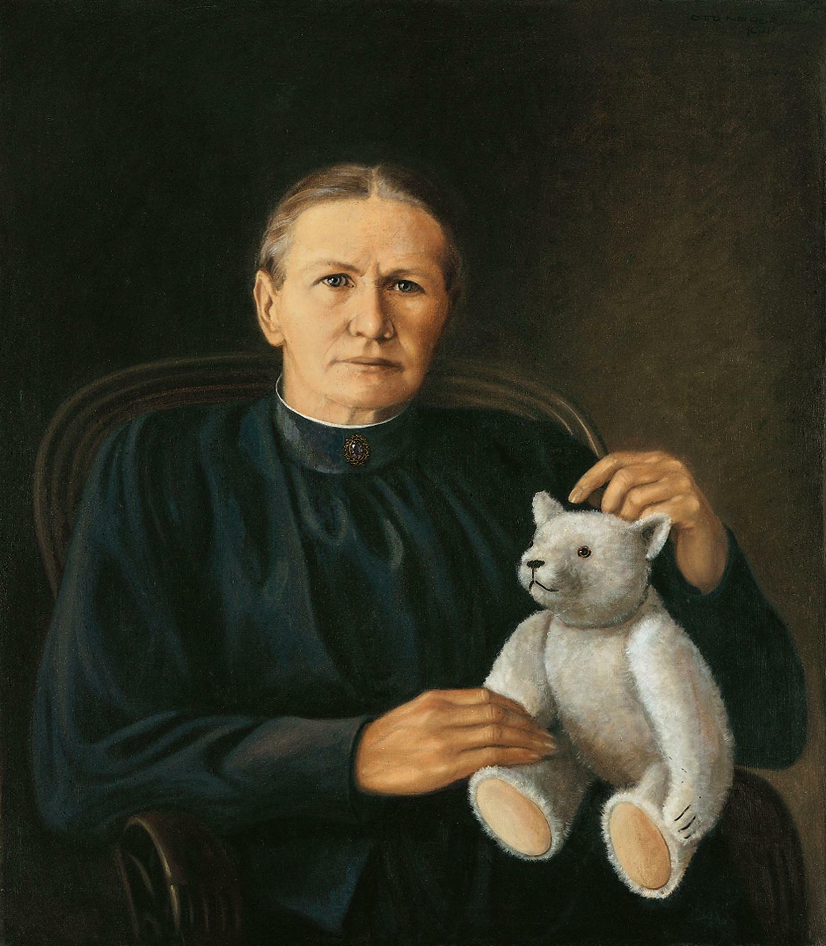 Apollonia Margarete Steiff