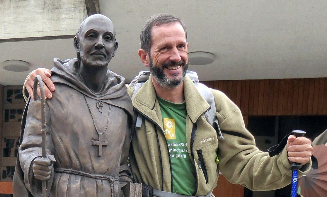 José Luis Iriberri SJ