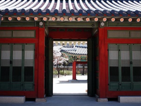 A régi paloták minden évszakban különleges látványt nyújtanak