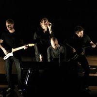 Coldplay: orgazmus gépzongorára