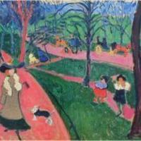A Magyar Vadak és a francia fauve-ok közös kiállítása Dijonban