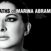 Halálos sorozat Marina Abramovictól