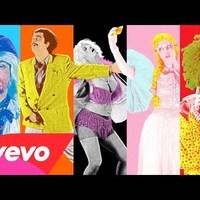 Erre csak Katy Perry képes!
