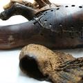Egyiptomi múmia viselt először művégtagot