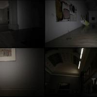 Múzeumlátogatás sötétedés után